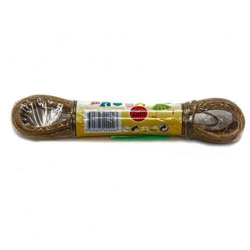 Верёвка №GS1810-10 для одежды металопл. 10м в кл. (360)