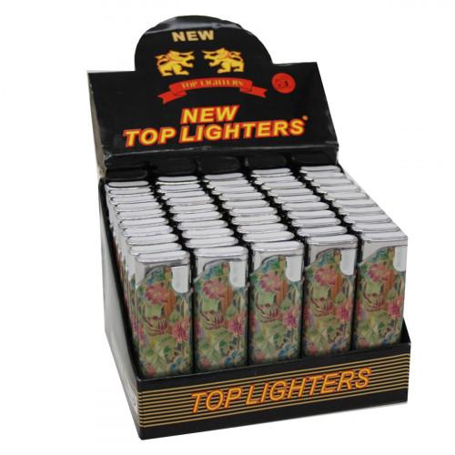 Зажигалка №6014 (1000/50)