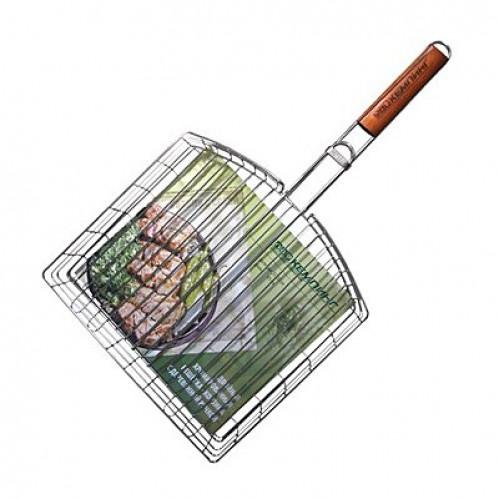 Сетка барбекю №BN-901 мал. (36*28)см (25)