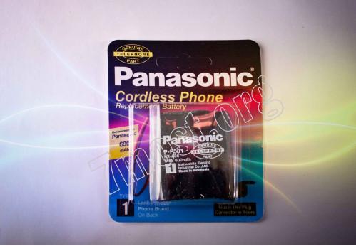Аккумулятор P-P 501 600mA 3,6V (144/12)