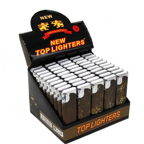 Зажигалка №6020 слайдер (1000)