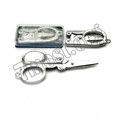Ножницы №111 (801А) мал склад в короб (1200)