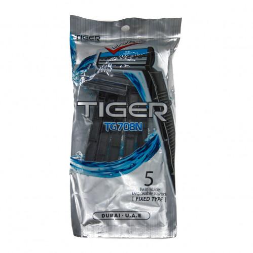 Станок №TG708N Tiger 5шт в кл. (320)