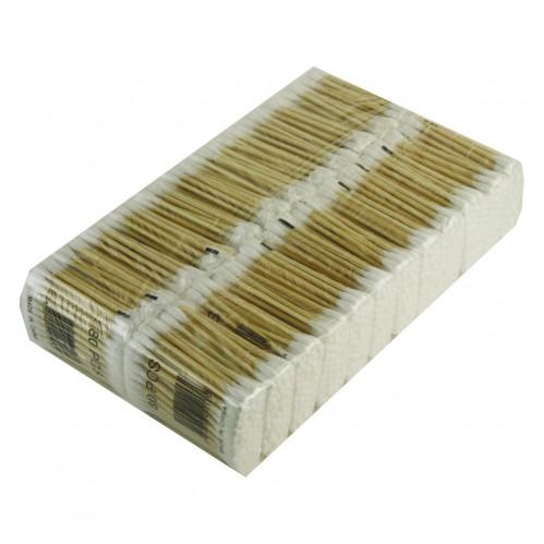 Ухочистки №100pcs-80 дер. 80шт в клеёнке с кодом (600)