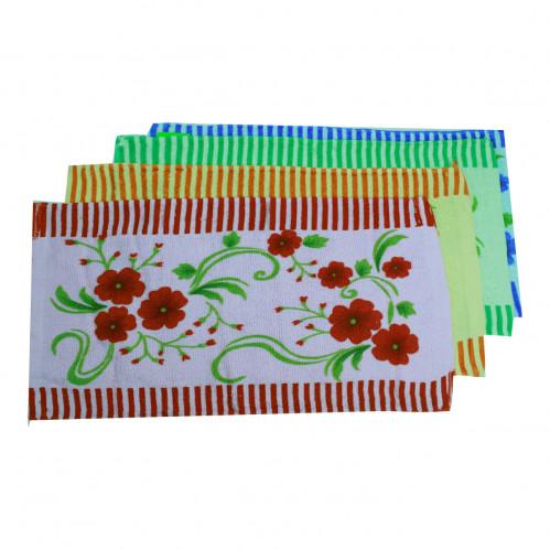Полотенце №002-32-1400 кухонное салфетк махровое