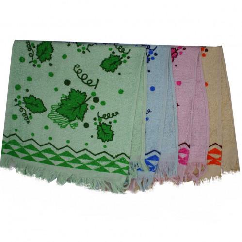 Полотенце №002-46-1400 кухонное салфетк махровое