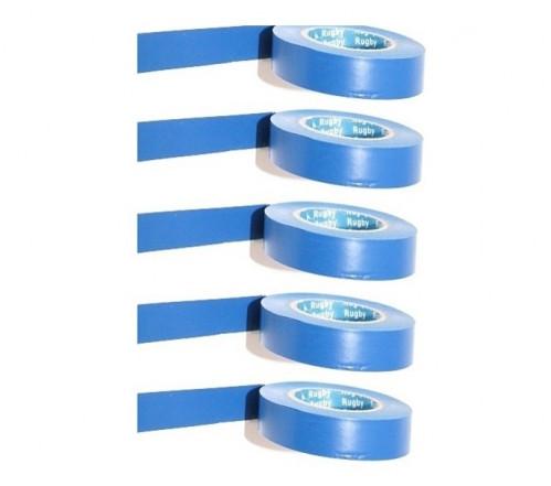 Изолента №30-1 бол. синяя (0,13мм*1,7см*17,3м) (200/10)