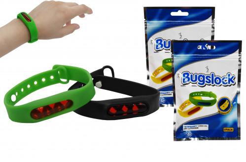 Браслет №AM-2 капсула для детей от комаров (500)
