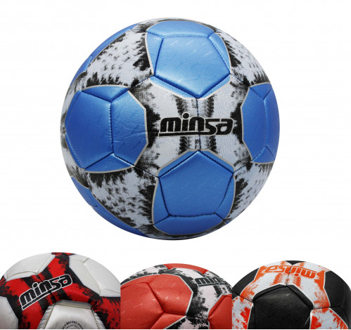 Футбольный мяч №9168 (60)