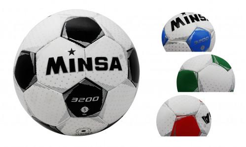 Футбольный мяч №9093 (60)