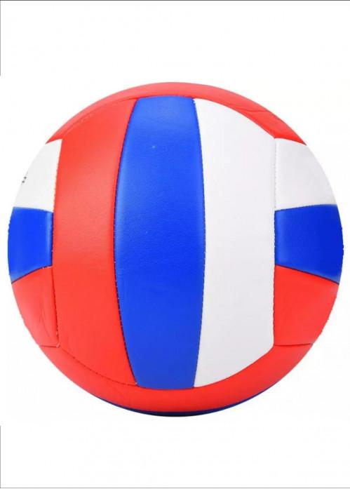 Мяч №MV-5-1 д/волеб. пласт.PVC 3цв D20см 1класc (50)