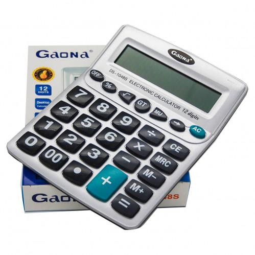 Калькулятор №DS-1048S (80)