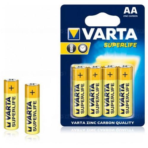 Батарейка R03 Varta бл4 (96/48)