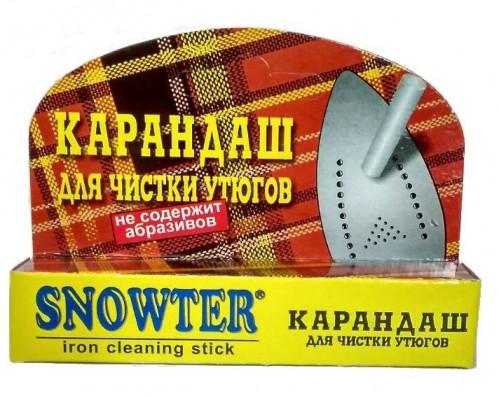 Карандаш для чистки утюга Snowter в коробке (40)