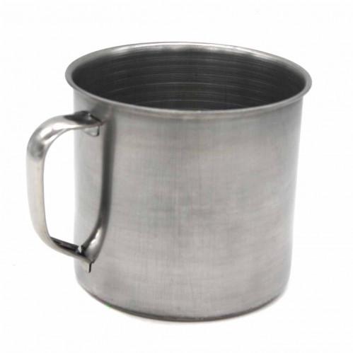 Чашка №СК-10 метал. 9,5см 6шт в кл. (200)