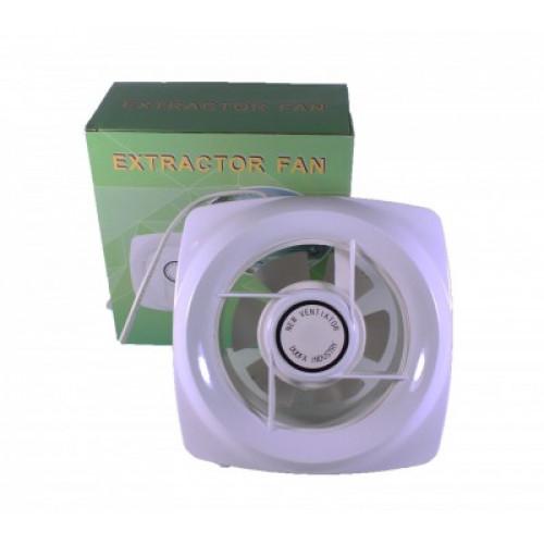 Вентилятор №А1021 вытяжной Extractor Fan (21*21)см (30)