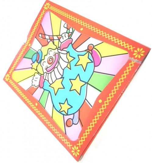 Волшебная бумага №2361-к-2 цветоизмен. (300)