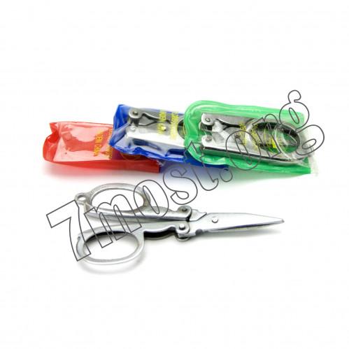 Ножницы №111-2 (801А) мал склад в короб (1200)