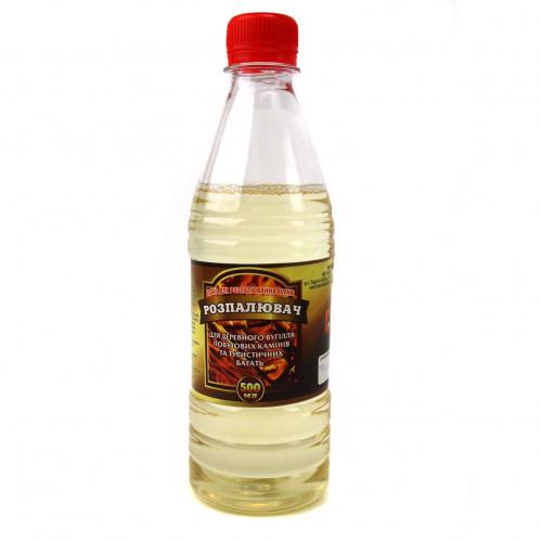 Жидкость для разжигания дров (35)