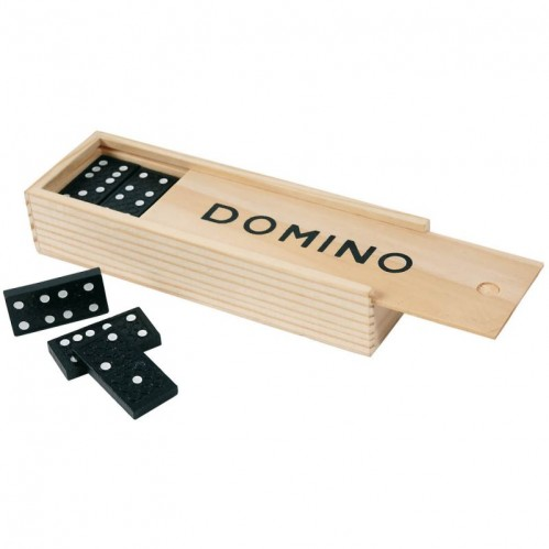 Домино №1530 дер. (3*5*14,8)см в коробке (300)