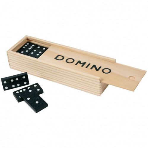Домино №1532 дер. (3,6*5,5*16,7)см в коробке (200)