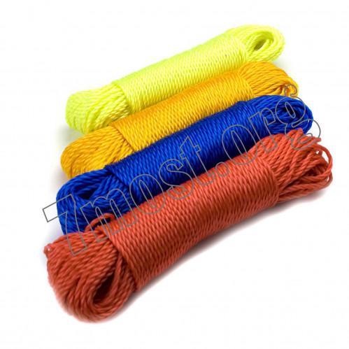 Верёвка хоз. №4-5-50Y РЕ 4цв Д-5см в кл. (120)