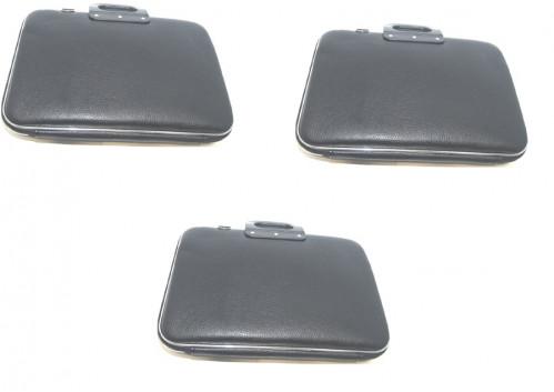Наб. портфель чёр 3в1 (50)