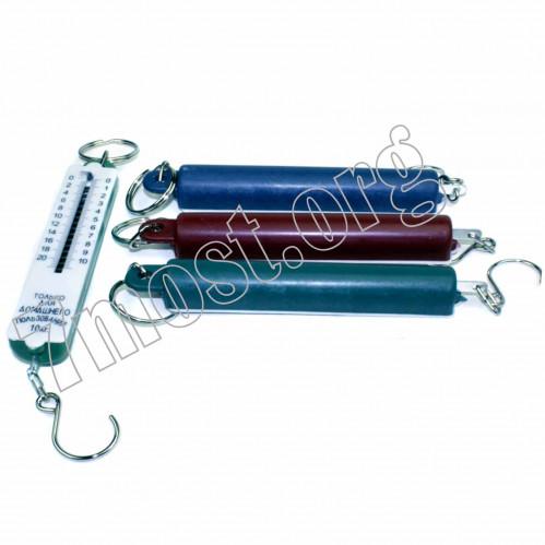Кантер №1510 длин. металопл. деш. (2*23*13)см в кл. 10кг (400)