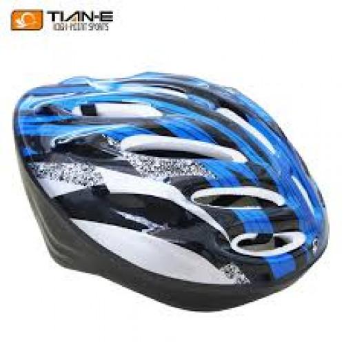 Шлем №Ш-11 пл. 3цв 11шт дыр. (40)