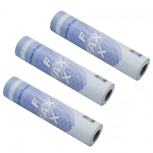Бумага д/факса (24)