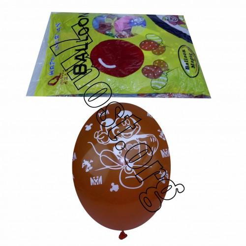 Шарики №003 резин. (10000/100)