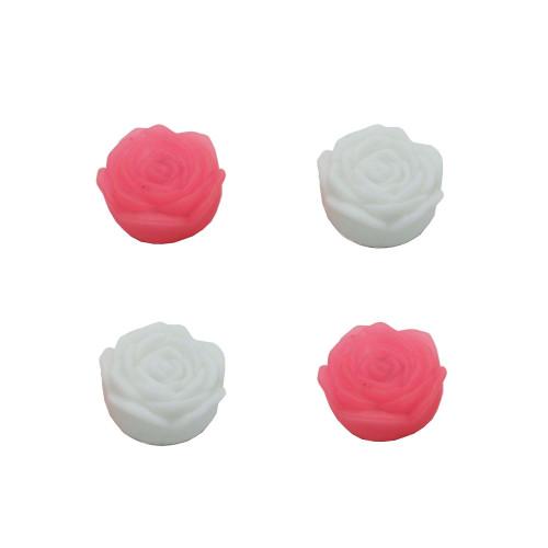 Ночник №НРВ-4 роза на воде 3AG3 (2,4*4,3)см 3цв (бел. +роз. +крас.) в кл. 12шт (1200)