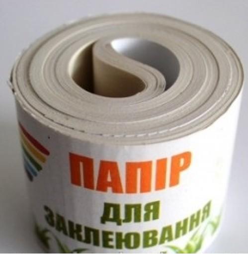 Бумага для окон 40гр эконом (50)