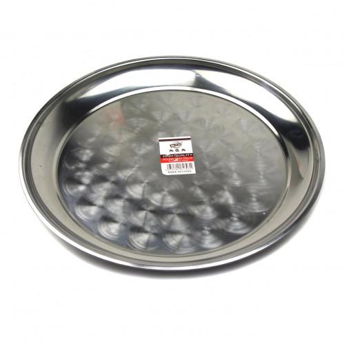 Разнос №CF-45 метал. круг. 0,6см 45см (50)