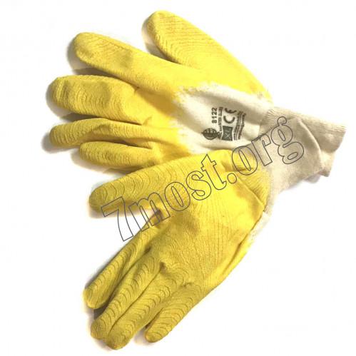 Перчатки №8122 (600)