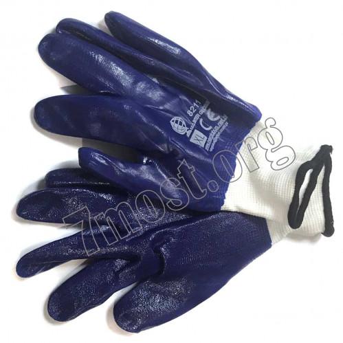 Перчатки №8211 (600)