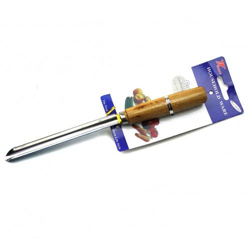 Овощерезка №KBJ-1 металодерев. на листе (25*1,5)см (480)