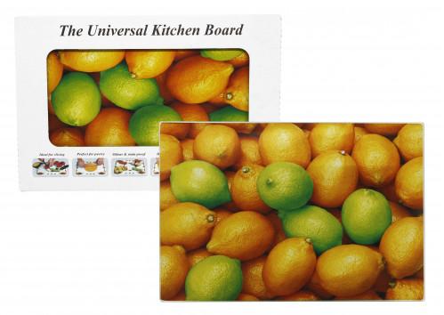 Доска №В-3020 кухон. стекл. (30*20)см в кор. (24)