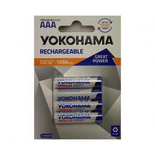 Аккумулятор LR3-BL-4 1050 Yokohama (40)