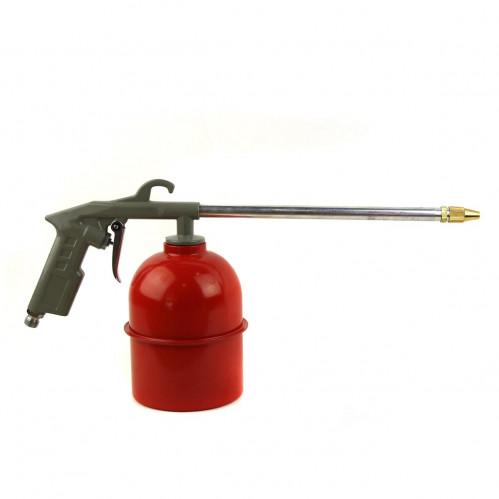 Пистолет №DO-10A моющий метал. (10*20*37,5)см 3шт в кор. (30)