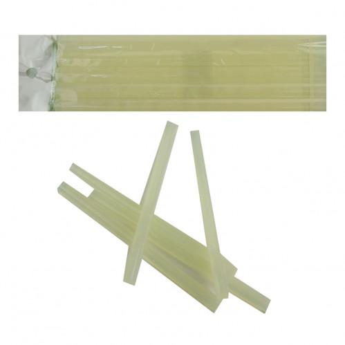 Клей №КС-10 (№10-TON-K) сухой для пистолета тонкий 10шт в кл. (288)