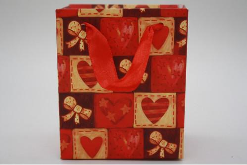 12*36*9см сумки подарочные бумажные 9012+9010 (480)