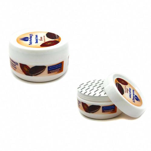 Крем №WKL480 косметический Какао  для кожи лица рук и тела 150гр (144)