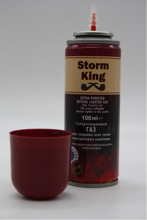 Газ Storm King 100мл (48)