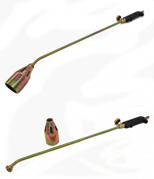 Газовая горелка №А1564 длинная для металла (50)
