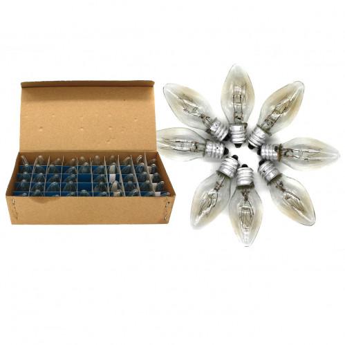 Лампа №А423-15W для ночника 50шт в упак. (1000)