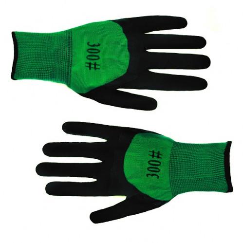 Перчатки №А1595 нейлон пена (600)