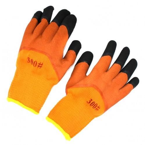 Перчатки №А273 нейлон тёплая пена (600)