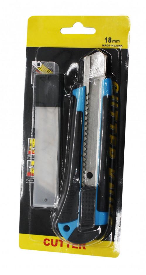 Нож №А2504 канц. (240)