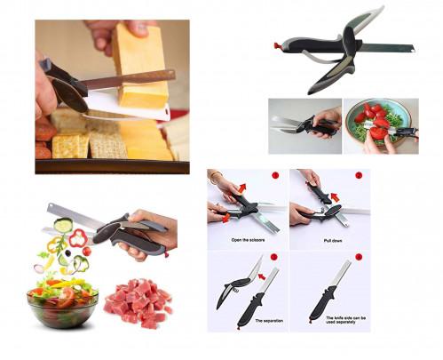 Овощерезка №А-1433 2в1 как нож (100)